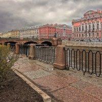 Дворец Белосельских-Белозерских :: mila