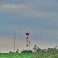 Большефонтанский маяк :: Александр Корчемный