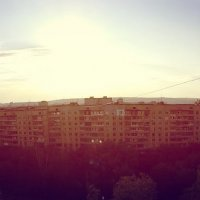 Панорама Салтовки1 :: Александр Сальтевский