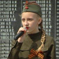 дети о войне :: Михаил Жуковский