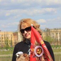 Победа в поколениях :: Виктор Калабухов
