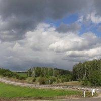 О российских дорогах :: Peripatetik