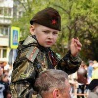 День победы :: Дмитрий Арсеньев