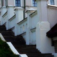 Лестница в Старом Городе :: Viktor Heronin