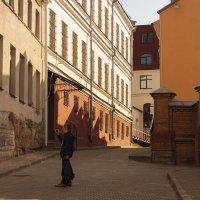 Улица Старого Города :: Viktor Heronin