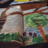 Рисунок :: Света Кондрашова