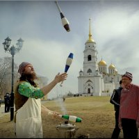 Лавка мира! :: Владимир Шошин