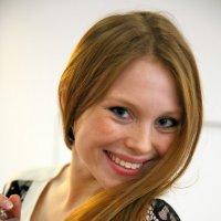 от улыбки... :: Олег Лукьянов
