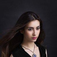 Портрет Соман 2 :: Alina Nightingale