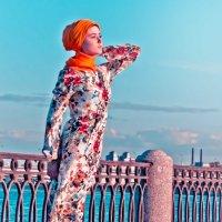 Весна :: Павел Миронов