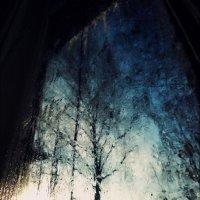 окно в сказку :: Вячеслав Жихарев