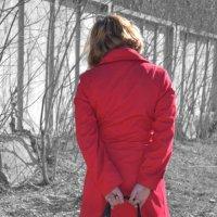 13-ая весна :: Елена Баландина
