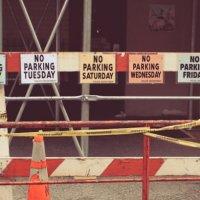 no parking :: Инна Аипова