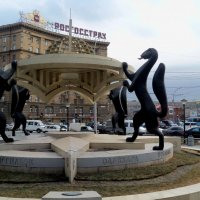 Новосибирск :: Анастасия Танакова