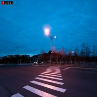 Переход :: Игорь Погорелов
