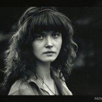 Дарья... :: ZAKIR Олейников