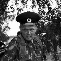 ... :: Алексей Чернявский