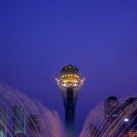 Байтерек, Астана :: Ekaterina Klimova