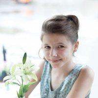 Светлый день :: Катерина Смирнова