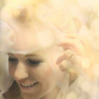 Невеста :: Анастасия Абашина