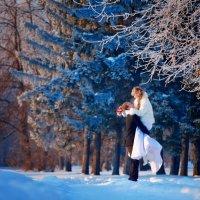 Свадебный фотограф Андрей Снопков :: Андрей Снопков