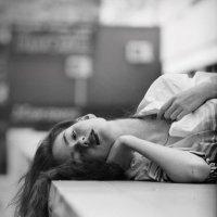 ... :: Tatiana Larichkina