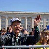 Празднику каждый рад :: Олег Якуба