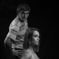 Оскар и Светлана :: Павел Вепрев