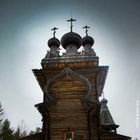 Архангельск :: Виктор Бойко