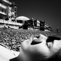 Пляж как сцена 8 :: Михаил Малышев