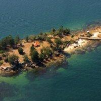Обитаемый остров :: Евгений Печенин