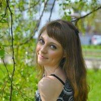 Майский день :: Женя Рыжов