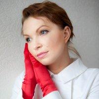 ... :: Олеся Карева