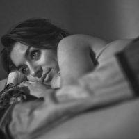 Засыпая :: Михаил Стулов