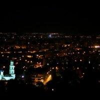 Город :: Валерия Похазникова