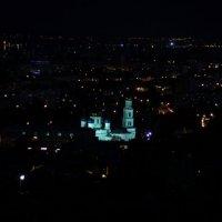 Город 2 :: Валерия Похазникова