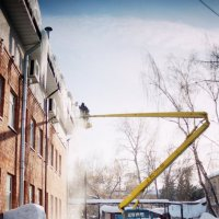 Непыльная работа :: Михаил Стулов