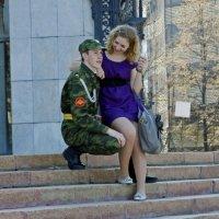 Они счастливы :: Олег Якуба