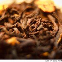 Чай :: Ксения Сытина