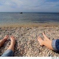 Море! :: Ксения Сытина