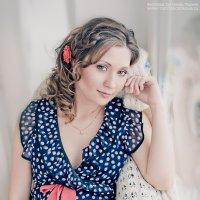 В ожидании :: Марина Костикова
