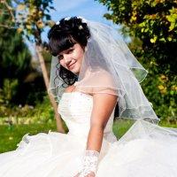 невеста :: сергей михайлов