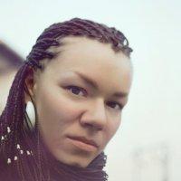 Наташа :: Дмитрий Хренов