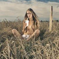 field (summer photo and summer mood) :: Kirill Alba