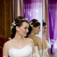 сборы невесты :: Ирина Шимановская
