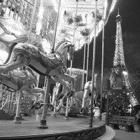 Merry-go-round :: Анастасия Осипова
