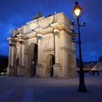 Paris Arc :: Анастасия Осипова