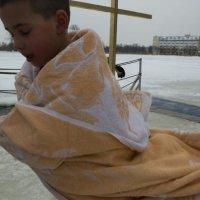 крещение :: Egor Moskalev