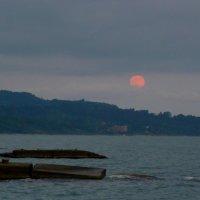 Moon Rising :: Александр Герасенков