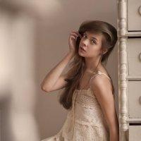 Инесса :: Антон Кикер